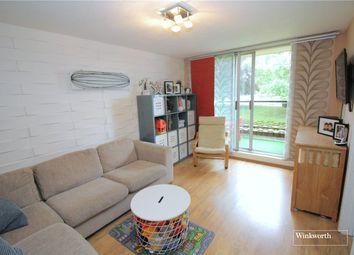 Thumbnail 2 bed maisonette for sale in Baker Court, Shenley Road, Borehamwood, Hertfordshire