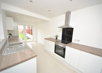 Thumbnail 3 bedroom semi-detached house to rent in Brook Street, Southport, Merseyside.