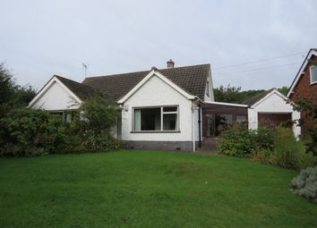Thumbnail 2 bed detached bungalow for sale in Main Street, Wilson, Derby