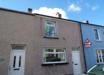 Thumbnail 2 bed terraced house to rent in Newton Street, Millom