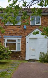 Thumbnail 3 bed end terrace house to rent in Gorsefield Hey, Wilmslow