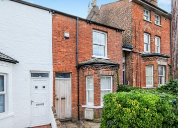 Thumbnail 3 bed terraced house for sale in James Street, Oxford