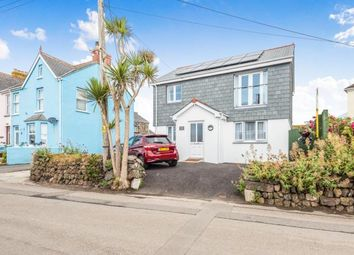 Thumbnail 3 bed detached house for sale in The Lizard, Helston, Cornwall