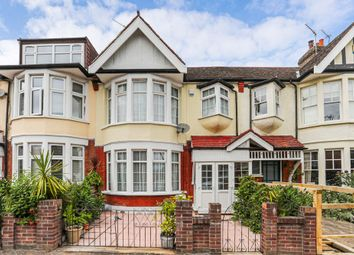 Thumbnail 3 bed terraced house for sale in Nottingham Road, Leyton