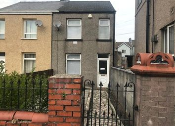 Thumbnail 2 bed terraced house to rent in Mill Terrace, Cwm, Ebbwvale.