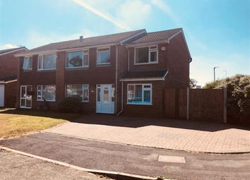 Thumbnail 4 bed semi-detached house for sale in Acacia Drive, Great Sutton, Ellesmere Port