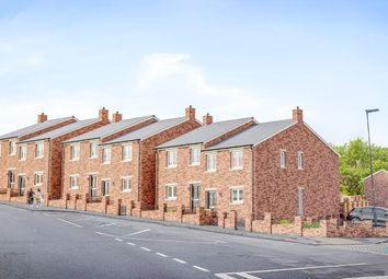 Thumbnail 3 bed semi-detached house for sale in Whitehouse Lane, Sheffield