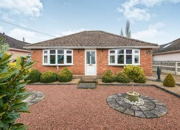 Thumbnail 2 bed bungalow for sale in Drayton, Norwich, Norfolk