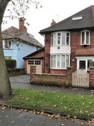 Thumbnail 5 bed semi-detached house to rent in Cardigan Road, Bridlington