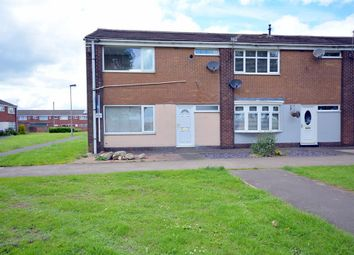 2 bed end terrace house for sale in Teesdale Walk, Shildon DL4