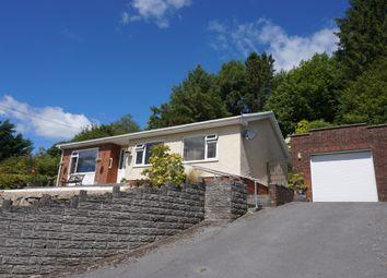 Thumbnail 3 bed detached bungalow for sale in Llandeilo Road, Gorslas, Llanelli