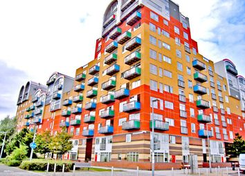 Thumbnail 3 bed flat for sale in Metcalfe Court, Greenwich, London