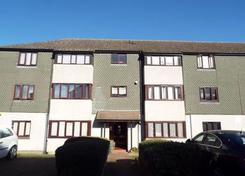 Thumbnail 1 bed flat for sale in Aveley, South Ockendon, Essex