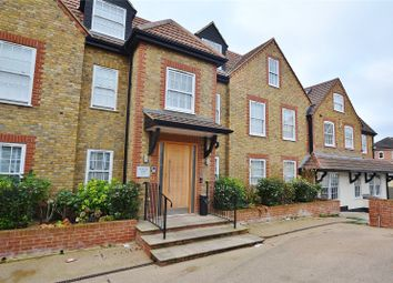 Thumbnail 3 bed flat to rent in Highfield Court, Highfield Road, Bushey, Hertfordshire