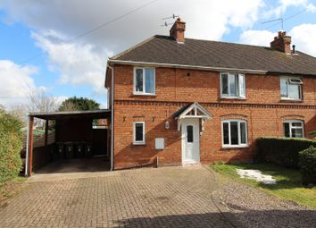 Thumbnail 3 bed semi-detached house for sale in Greys Road, Studley