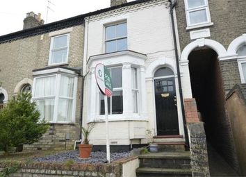 Thumbnail 3 bed property to rent in Dereham Road, Norwich