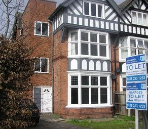 Thumbnail 1 bed flat to rent in Stoughton Road, Stoneygate, Stoneygate