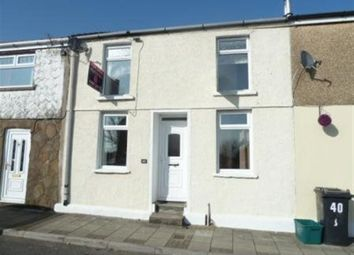 Thumbnail 2 bed property to rent in Barracks Row, Dowlais, Merthyr Tydfil