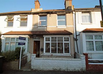 Thumbnail 3 bed terraced house for sale in Elm Road, Purley