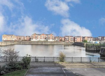 Thumbnail 3 bed flat for sale in Plimsoll Way, Victoria Dock, Hull