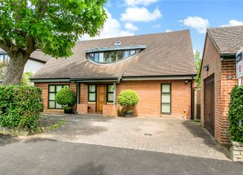 Thumbnail 2 bed detached bungalow for sale in Temple Close, Watford, Hertfordshire