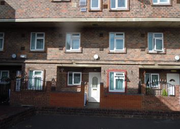 Thumbnail 3 bed maisonette to rent in All Saints Court, Springwell Road, Heston