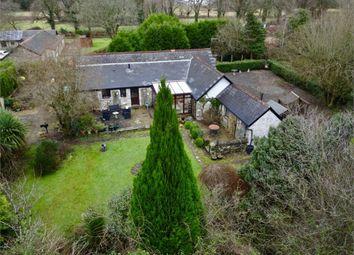 Thumbnail 3 bed detached bungalow for sale in Pen Y Fai, Bridgend, Bridgend, Mid Glamorgan