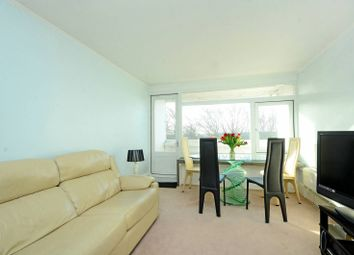 Thumbnail 2 bed flat to rent in Tunworth Crescent, Roehampton