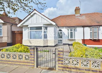 Thumbnail 3 bed semi-detached bungalow for sale in Lamerton Road, Ilford