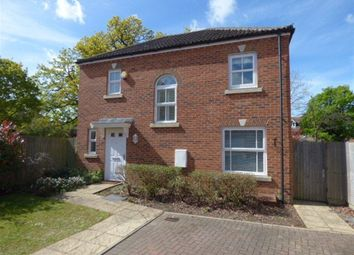 Thumbnail 3 bedroom property to rent in Dowles Green, Wokingham