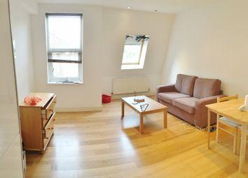 Thumbnail 2 bedroom flat to rent in Kilburn High Rd, Kilburn