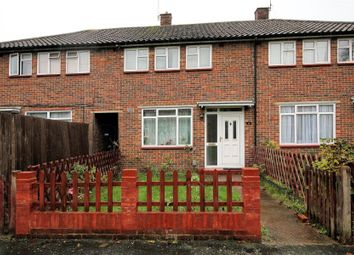 Thumbnail 3 bedroom terraced house to rent in Dartmouth Green, Woking