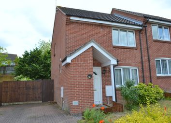 Thumbnail 2 bedroom semi-detached house for sale in Richard Burn Way, Sudbury