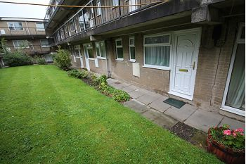 Thumbnail 1 bed flat to rent in The Greenway, Deepcar, Sheffield