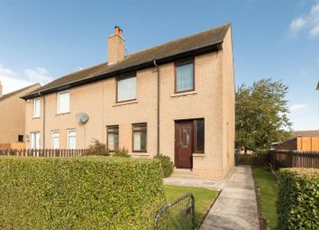 Thumbnail 3 bedroom semi-detached house for sale in Balerno Street, Broughty Ferry, Dundee