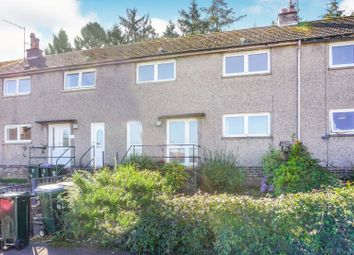 Thumbnail 3 bed semi-detached house for sale in Moness Crescent, Aberfeldy