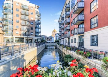 Thumbnail 2 bed property to rent in Stevens House, Jerome Place, Kingston Upon Thames