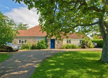 Thumbnail 4 bed detached house for sale in Orchard Cottage, Henton, Nr. Wells, Somerset