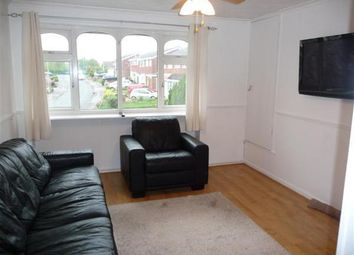 Thumbnail 1 bed maisonette to rent in Roebuck Glade, Willenhall