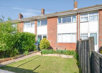 Thumbnail 2 bed terraced house for sale in Hythe Crescent, Seaford