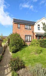 Thumbnail 3 bed end terrace house for sale in 1, Lon Yr Ywen, Pontrobert, Meifod, Powys