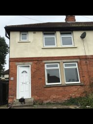 Thumbnail 3 bed semi-detached house to rent in Melton Terrace, Bradford