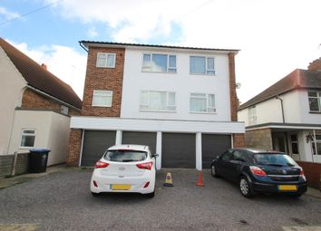 Thumbnail 1 bed flat to rent in Scarle Road, Wembley