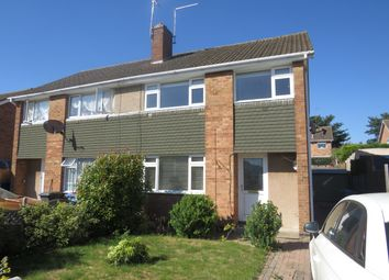 Thumbnail 3 bed property to rent in Deeble Road, Kettering