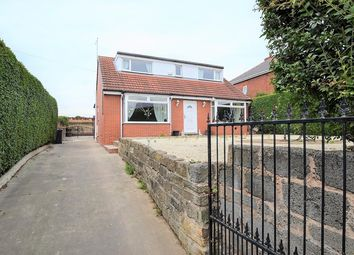 Thumbnail 5 bed bungalow for sale in Burton Road, Barnsley