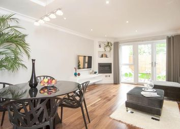 Thumbnail 4 bed end terrace house for sale in London
