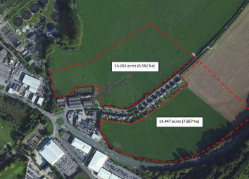 Thumbnail Land for sale in Toll Bridge Farm, Compton Road, Yeovil