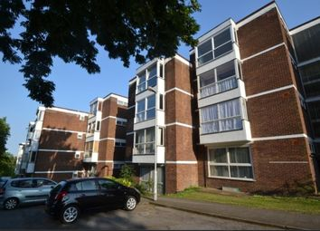 Thumbnail 2 bed flat to rent in Iona Close, London