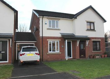 Thumbnail 2 bedroom semi-detached house to rent in Carleton Avenue, Fulwood, Preston
