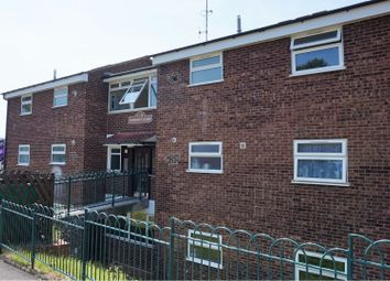 Thumbnail 1 bedroom flat for sale in Somerset Close, Chatham